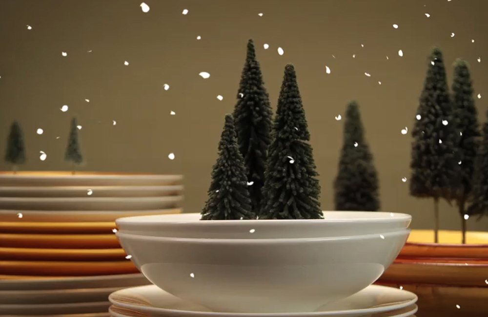 Canal Cocina Christmas Idents